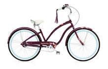Electra Bike Wren 3i cruiser Femme ladies violet
